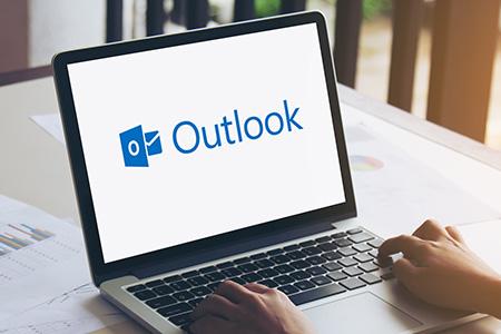Outlook Kitekintő - Levelezés