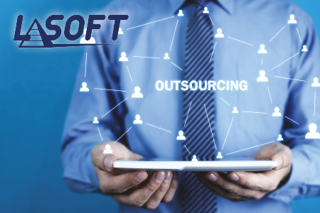 Vezetői szerepvállalás felelőssége a sikeres outsource folyamatban - 2021. 06. 30.
