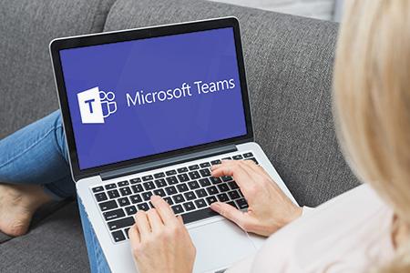 MS Teams - Felhasználói képzés